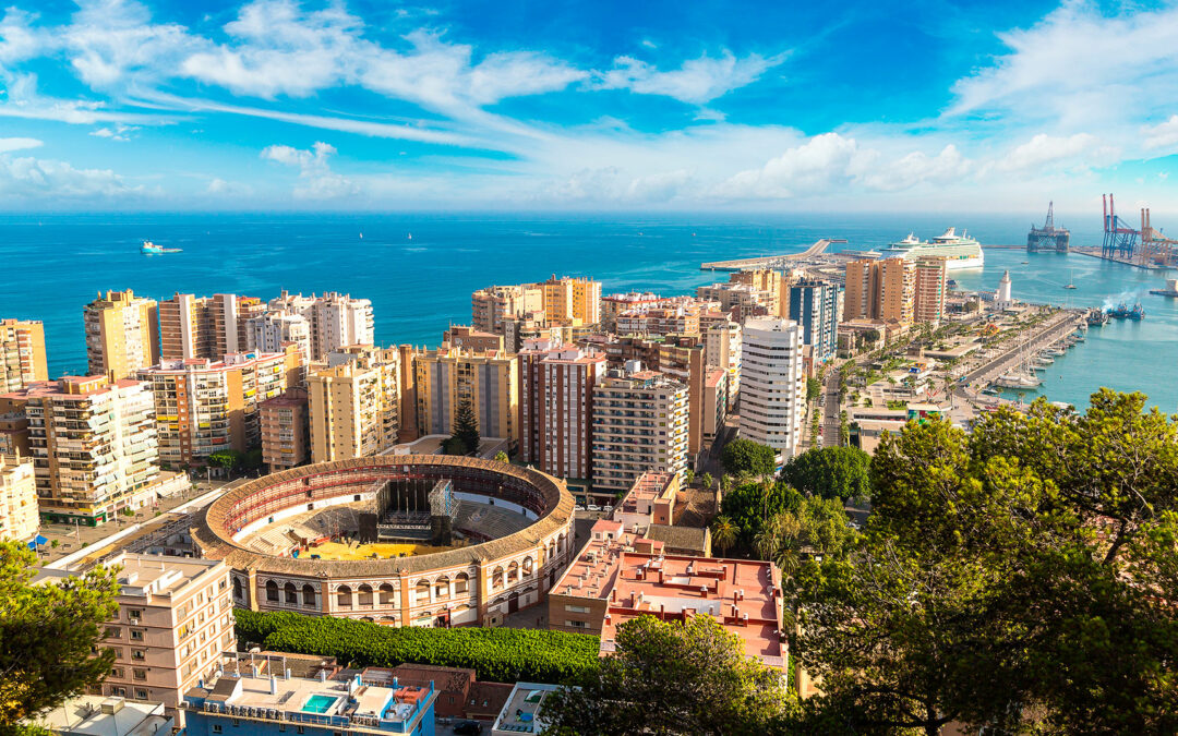 Ideas para disfrutar de Málaga y sus playas en familia