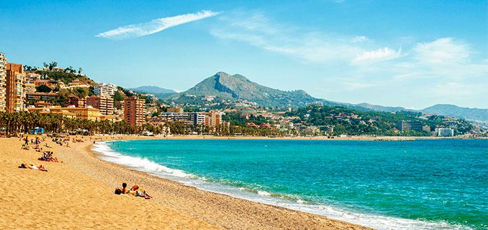 Planes en Málaga playas 2